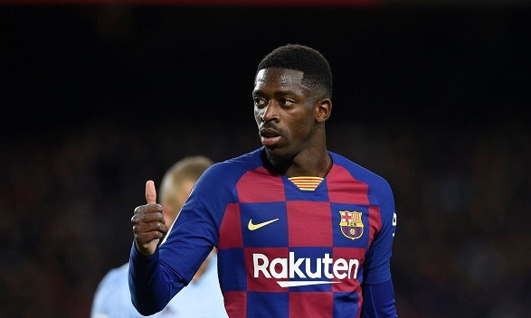 The time has come to sell Ousmane Dembele!