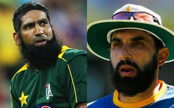 Yousuf raised the question about Misbah's responsibilities!