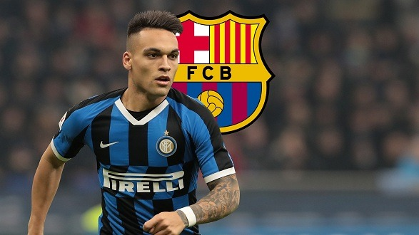 Barca is placing a new offer in front of Inter Milan!