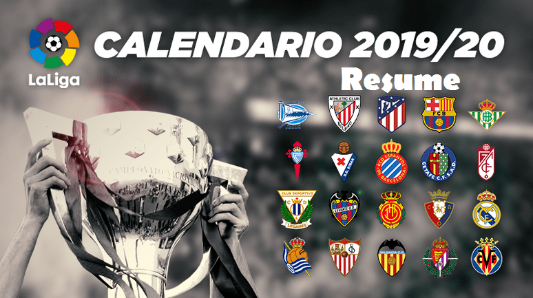 La Liga resuming date has been leaked!