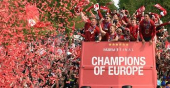 Lifting the Premier League title without the audience will be strange!