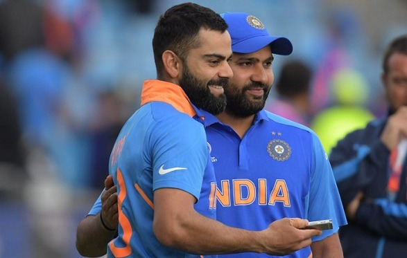 Team India will resume the practice without Virat-Rohit!