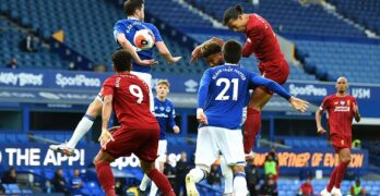 Klopp's team failed to get the victory against Everton!