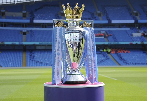 Liverpool's journey to the EPL trophy will resume in next 21st June!