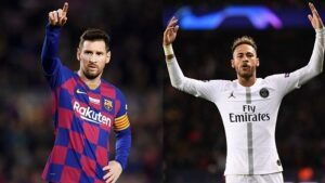 Barcelona Vs Paris SG upcoming UCL match preview!