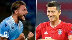 Bayern Munich Vs Lazio upcoming last 16 matches preview!