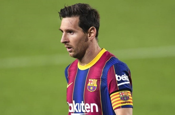 Lionel Messi will stay with the Catalan club!