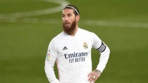 Real Madrid will make the new contract with Sergio Ramos!
