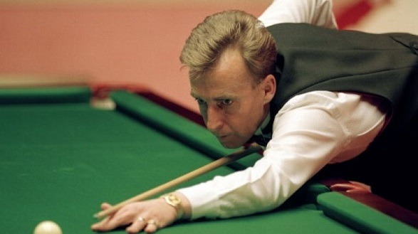 Terry Griffiths SportsNile