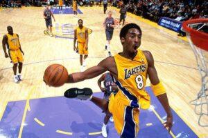 How old was Kobe when he retired